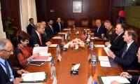 Pompeo urges Pakistan to take 'decisive' measures against terrorists