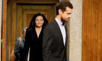 Facebook, Twitter on defense in U.S. Congress over foreign bids to tilt politics