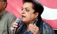 Shireen Mazari plans on action against woman accused of abusing underage maid