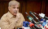 Shehbaz Sharif seeks parliamentary probe into alleged vote fraud, slams gas price hike
