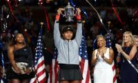 Naomi Osaka wins US Open after Serena ´umpire thief´ meltdown