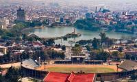 At least one dead, 37 injured in Madagascar stadium stampede: hospital
