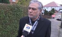 Ishaq Dar stateless in London after diplomatic passport cancelled