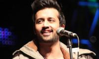 Atif Aslam croons to new Indian song 'Tere Liye'