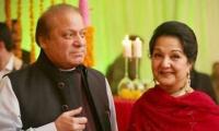 Nawaz Sharif, Maryam Nawaz to get parole for Begum Kulsoom Nawaz funeral