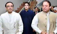 Zardari, Bilawal to condole death of Begum Kulsoom with Nawaz Sharif