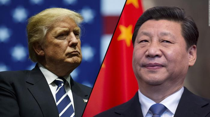 US to impose tariffs on $200 bn in Chinese goods: reports