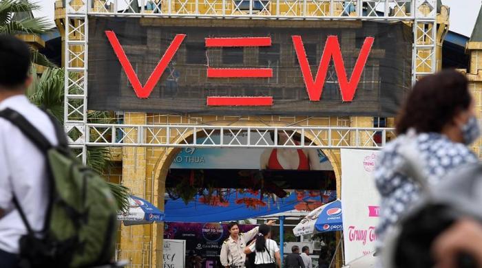 Drugs kill seven at Vietnam music festival