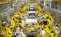 Robots to take over 52 percent labour market by 2025: study