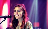 Momina Mustehsan's song crosses 100 million views on YouTube