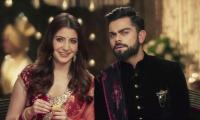 Anushka sheds light on relationship with Virat Kohli
