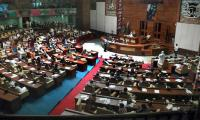 PPP moves resolution against Kala Bagh Dam