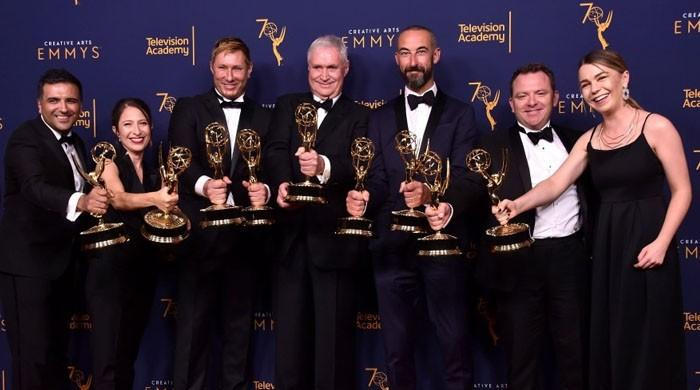 ´Game of Thrones´ battles with ´Handmaid´s Tale´ for Emmys glory