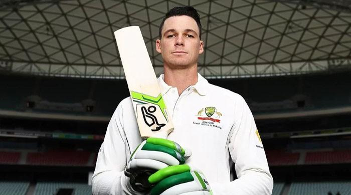 Australia's Handscomb hurting after Test axing