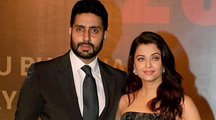 She brings out the best in me: Abhishek Bachchan on working with Aishwarya