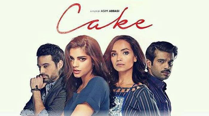 'Cake' to be submitted for Oscar consideration in the 'Foreign Language' category