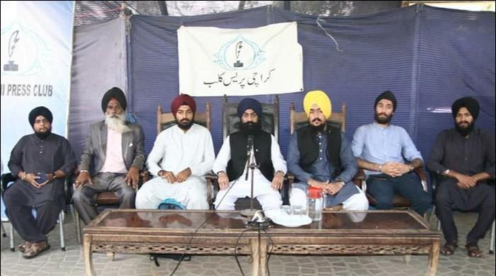 Pakistan Sikh Council urges India to open Kartarpur border