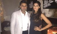 Sanam Saeed says Zulfi Bukhari dedicated to bring positive change for Pakistan
