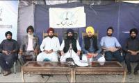 Pakistan Sikh Council urges India to open Kartarpur border