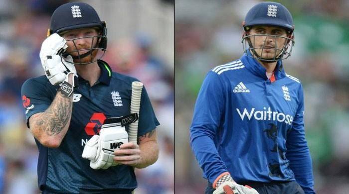 Stokes, Hales picked for England ODI series against Sri Lanka
