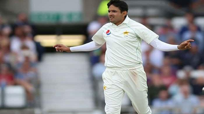 Pakistan's Abbas shatters Durham twice a day for their record lowest scores