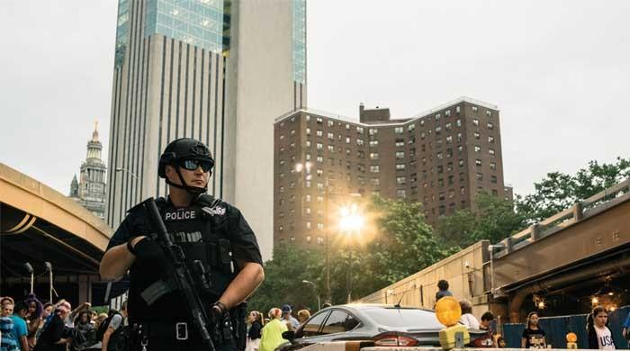 Terror attacks down but global threat more 'complex': US report