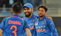Asia Cup 2018: India avoid defeat, beat Hong Kong in hard-fought clash