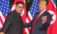 US hopes for ´meaningful´ denuclearization move at Korean summit: official