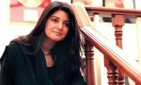 Nazia Hassan's former husband dismisses making a film on her