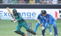 Asia Cup 2018: India crush sloppy Pakistan