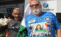 Pakistani buys match ticket for Indian man to watch Pak-India clash in Dubai