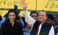 Wild celebrations as Nawaz, Maryam freed from jail