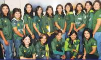 Pak Women's team named for Bangladesh tour and Australia series