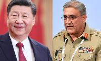 China will continue to support Pakistan as strategic partner, President Xi tells Gen. Bajwa