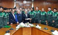 PFF donates Rs 1.2 million to SC's Dam Fund