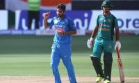Asia Cup 2018: Pakistan routed by India but both to play in Super Four