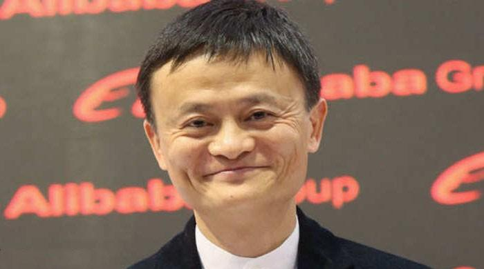 Alibaba´s Ma says 1m US jobs pledge thwarted by trade row