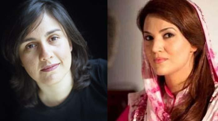 Kamila Shamsie rejects Reham's criticism over 'Cake' selection for Oscars