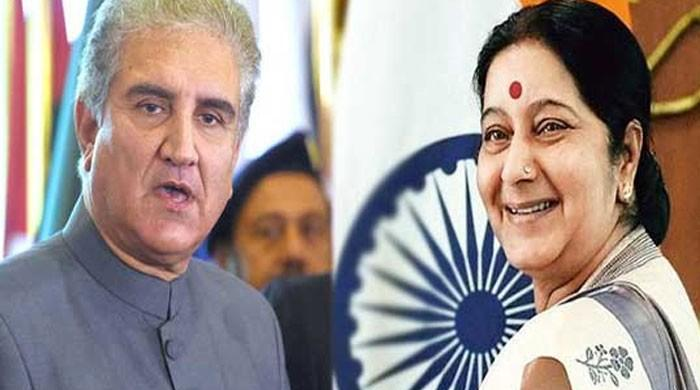 India accepts Pakistan's offer for talks; foreign ministers to meet next week