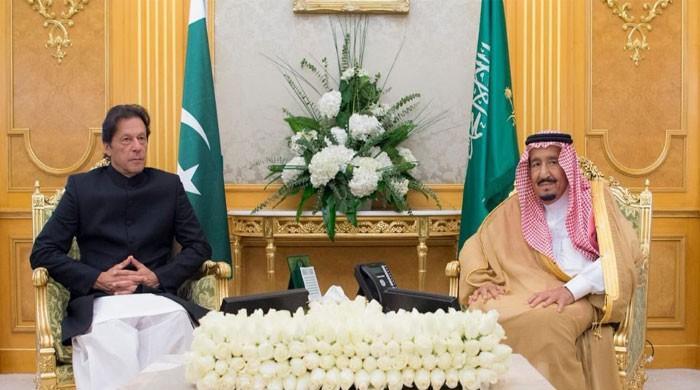 Pakistan, Saudi Arabia strike $10 billion deal, claims PTI leader Usman Dar
