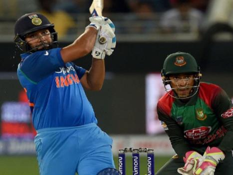 India beat Bangladesh by 7 wickets in Asia Cup Super Four
