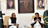 President, PM urge nation to follow spirt of Imam Hussain (RA)