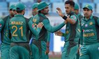Asia Cup 2018 LIVE: Pakistan vs Afghanistan