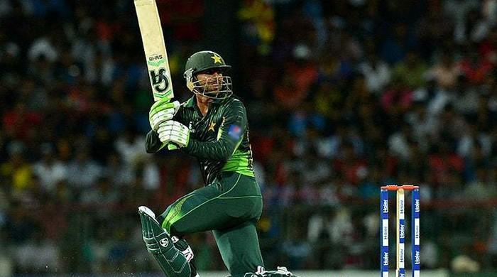 Asia Cup 2018: Malik shines in Pakistan's 3-wicket win over valiant Afghanistan