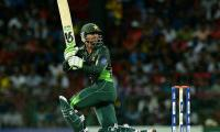 Asia Cup 2018: Malik shines as Pakistan win by 3 wickets against valiant Afghanistan