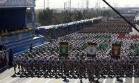 Iran: live video shows troops, people running for their lives as parade attack unfolds