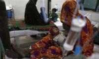 Tharparkar's malnutrition takes two more lives