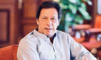 'Small men occupying big offices': PM Imran responds to India' refusal to hold talks