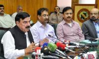 Railways to run three new passenger trains: Rashid