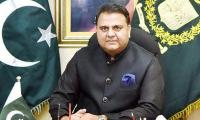 Pakistan rejects war mongering by India ruling elite: Fawad Chaudhry